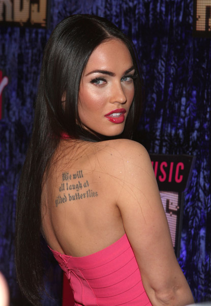 Megan Fox becomes Catwoman!?!