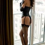 Alina Puscau in Playboy