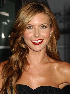 Audrina Patridge: Single... Again!