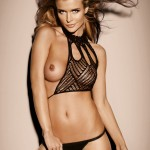 Joanna Krupa gets nude for the PLAYBOY