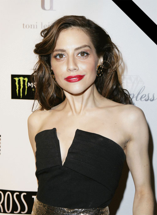 Brittany Murphy passes away