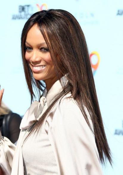 Tyra Banks announces the end to her Talk Show