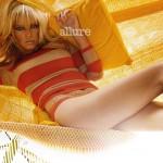 Jessica Simpson covers Allure